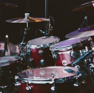 Non-Profit Band Drumset