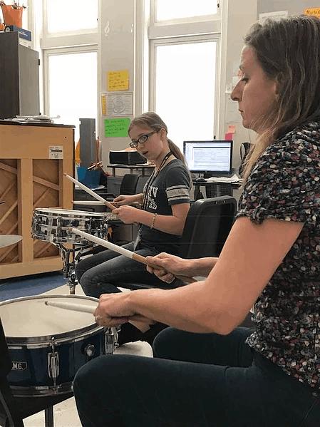 Local Drum Lesson Scholarships