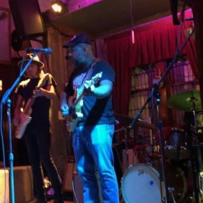 nonprofit musicians of northern kentucky