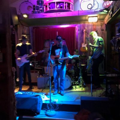 music venue in northern kentucky hosting charity bands