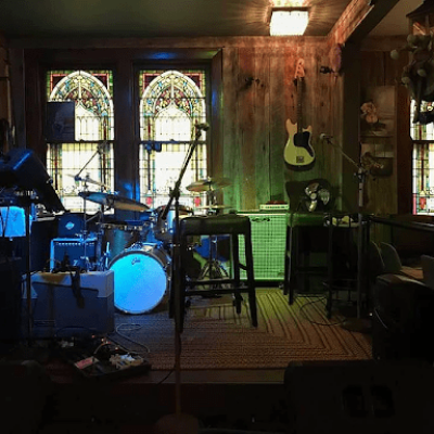 nonprofit music venue in northern kentucky