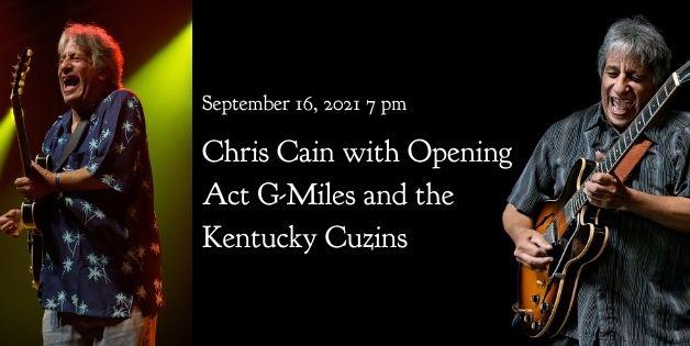 Kentucky Cuzins Performance