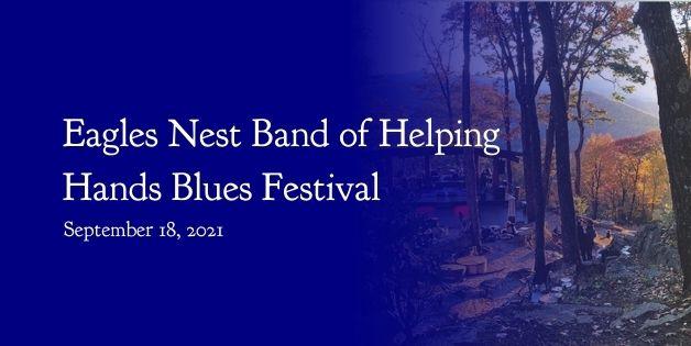 BOHH Blues Festival